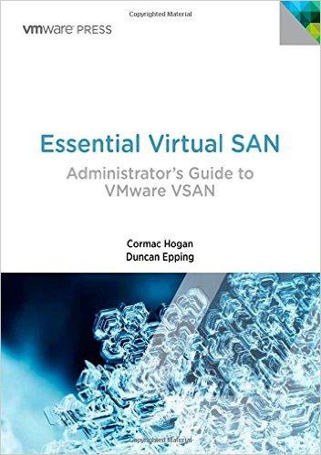 Essential Virtual SAN (VSAN) - VMWare Insight