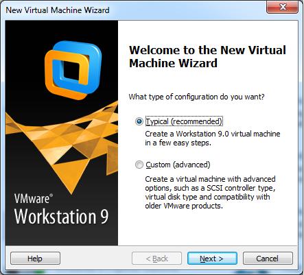 Deploying Virtual Machines in VMware Workstation - VMWare
